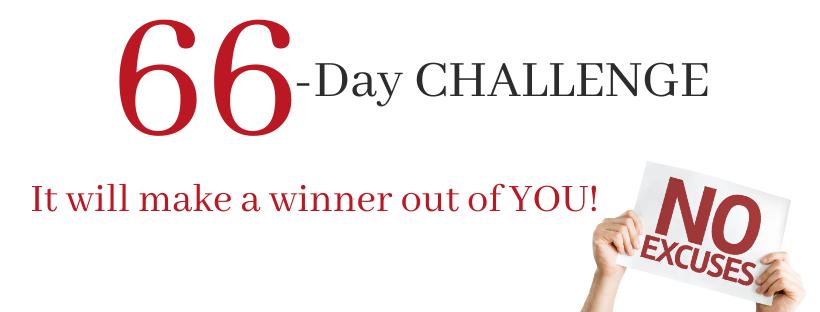 66-Day Challenge