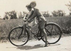Feeling Nostalgic about 1936