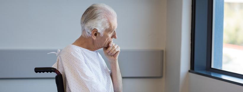 concerns about senior living communities