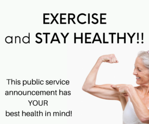healthier lifestyle changes