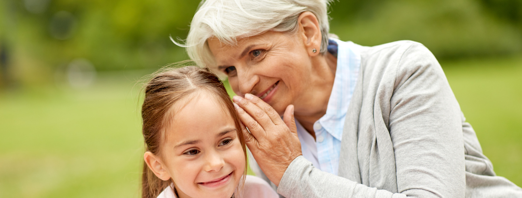 What IS the Secret to Aging Gracefully?