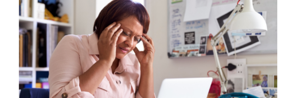 Staying stress-free at work
