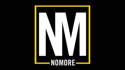 No More logo