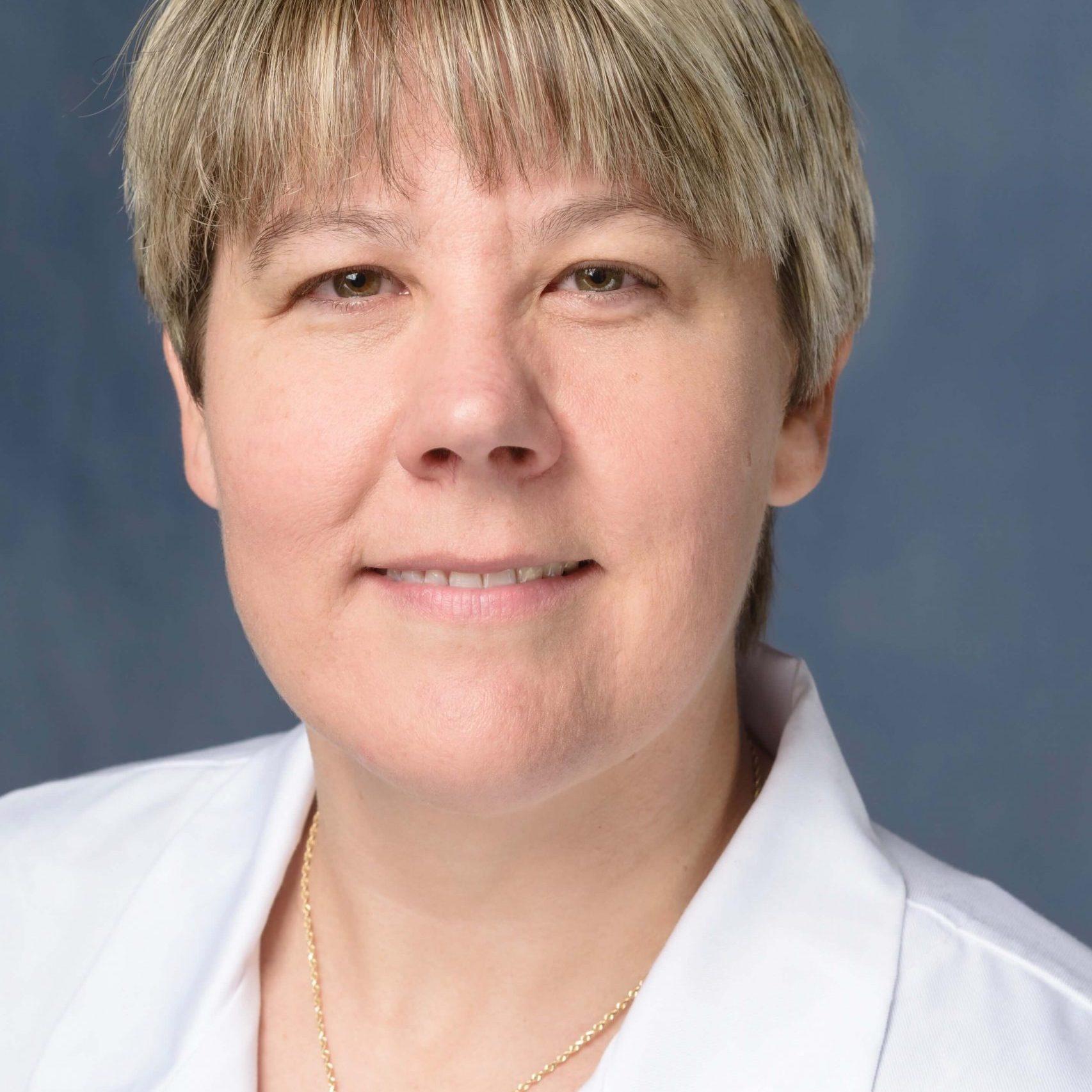Dr. Linda Bernard headshot