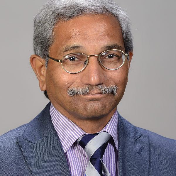 Yashwant Pathak headshot
