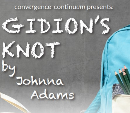 GIDION'S KNOT at convergence-continuum