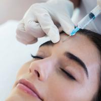 Botox Cosmetic at CGT Aesthetics