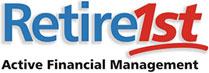 Retire First Logo