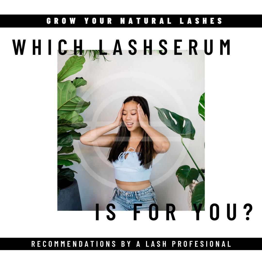 Melbourne Lash serum review