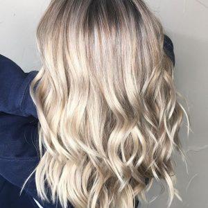 Womens Haircut & Style