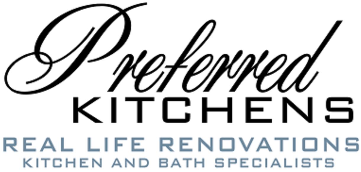 Preferred Kitchens logo