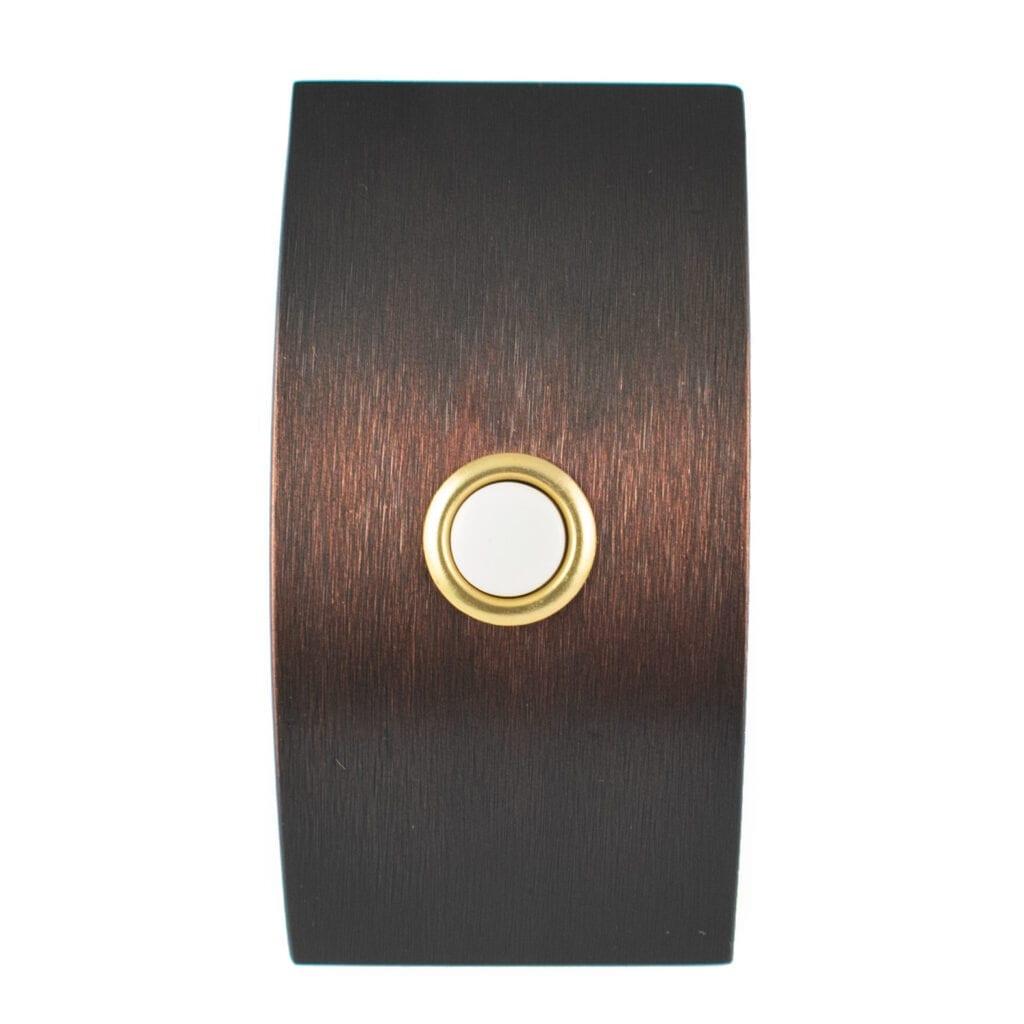 Arc-Doorbell-Bronze