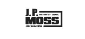 JP Moss