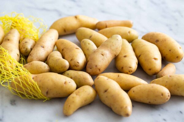 What are Fingerling Potatoes?