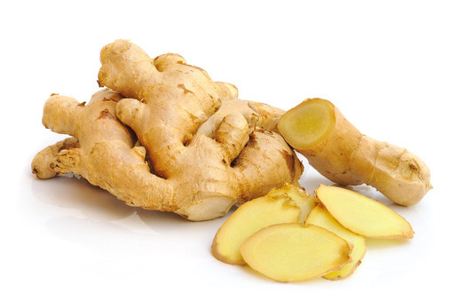 All About Fresh Ginger