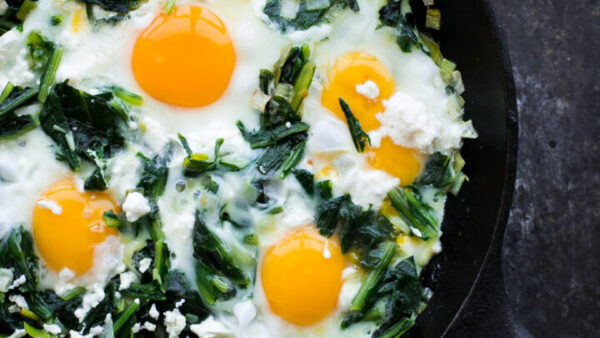 What are Dandelion Greens?