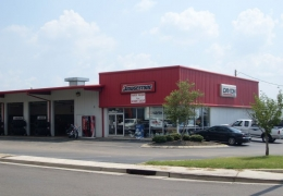 Hub City Tire Jackson TN