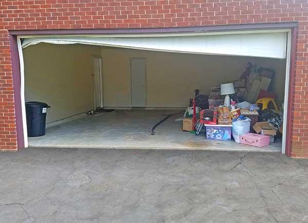 Garage Door Install Repair Tulsa Oklahoma