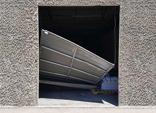Roll Up Door Installation Repair