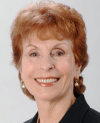 Isolina Ricci, Ph.D., author