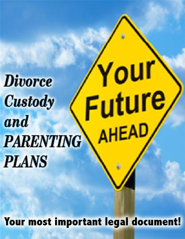 Parenting Agreements and Plans