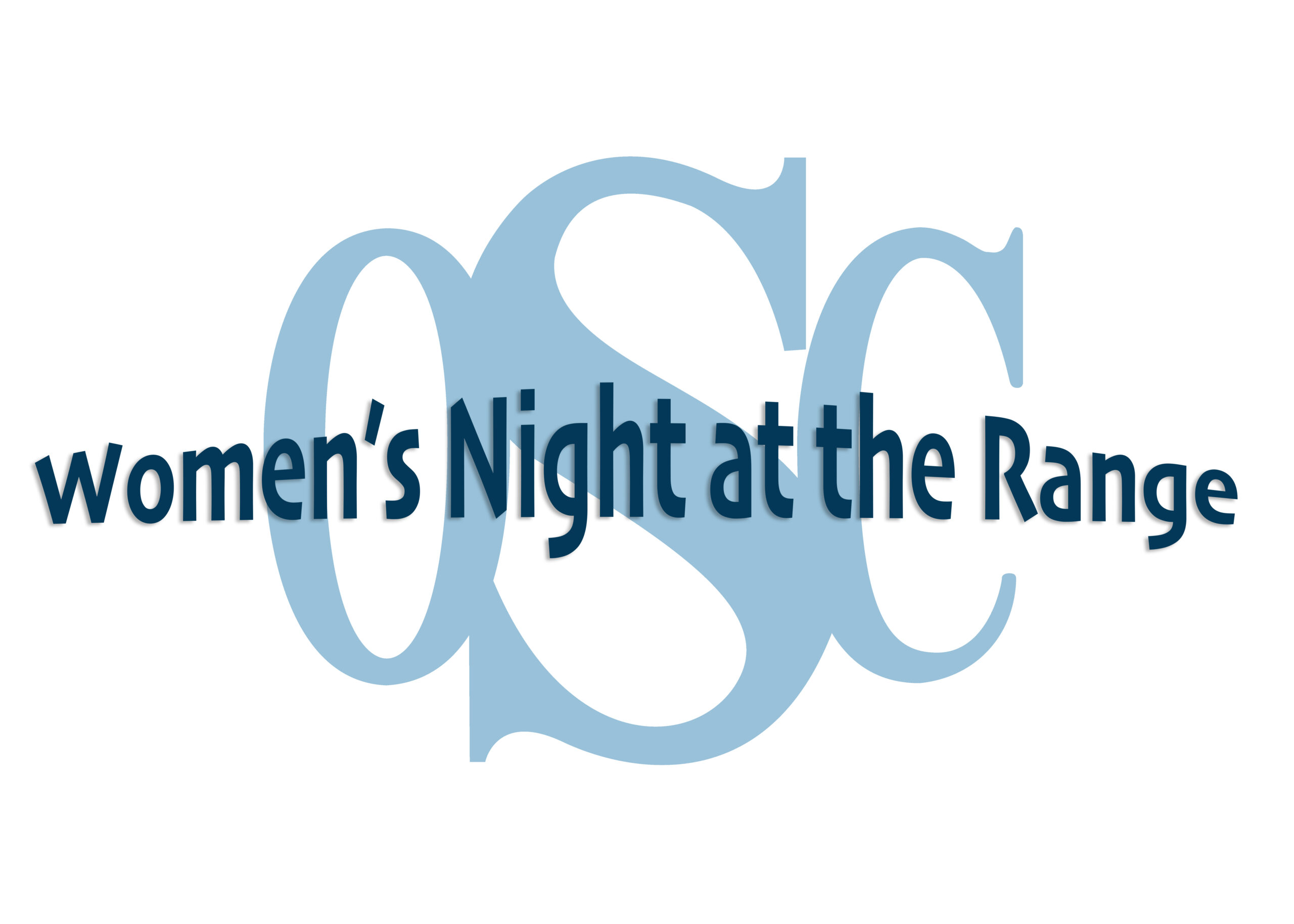 OSC Women's Night at the Range