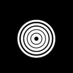 Bullseye target icon