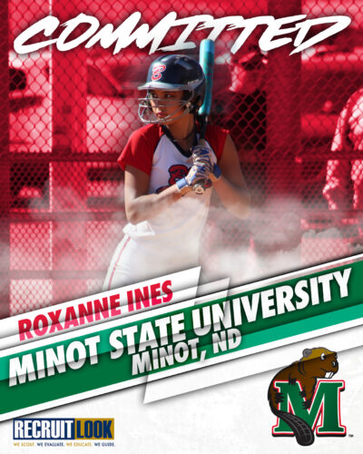Roxanne Ines commitment
