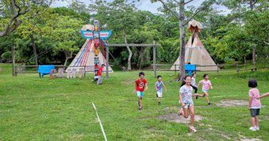 輕鬆去露營!香港7個最正親子營地