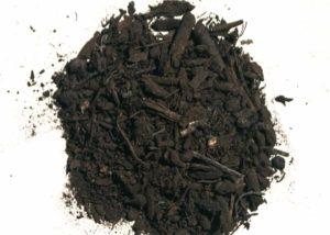 Organic Fine Compost
