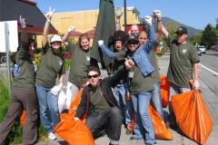 Whole Foods Volunteers