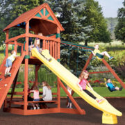 Terra Kids Outdoor