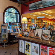 The Depot Bookstore and Cafe