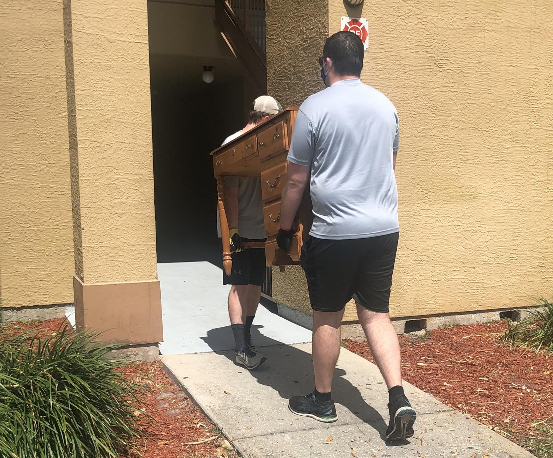 Annabels Closet Donations