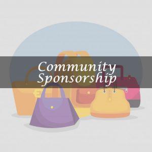 Community Purse Sponsorship