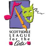 scottsdale league ffor the arts