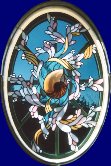 nautilis-shell
