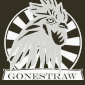 GoneStraw Logo