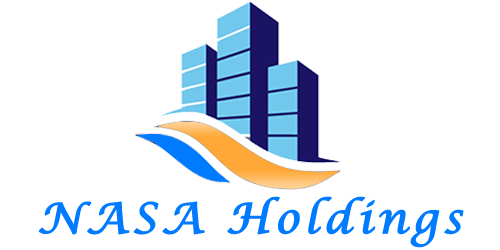 NASA Holdings Logo
