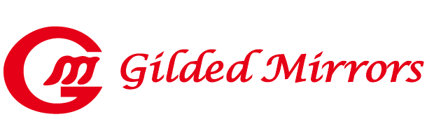 Gilded Mirrors Logo