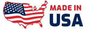 made in usa badge