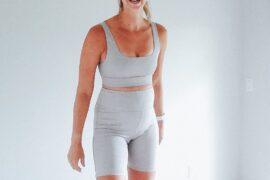 second trimester cardio workout