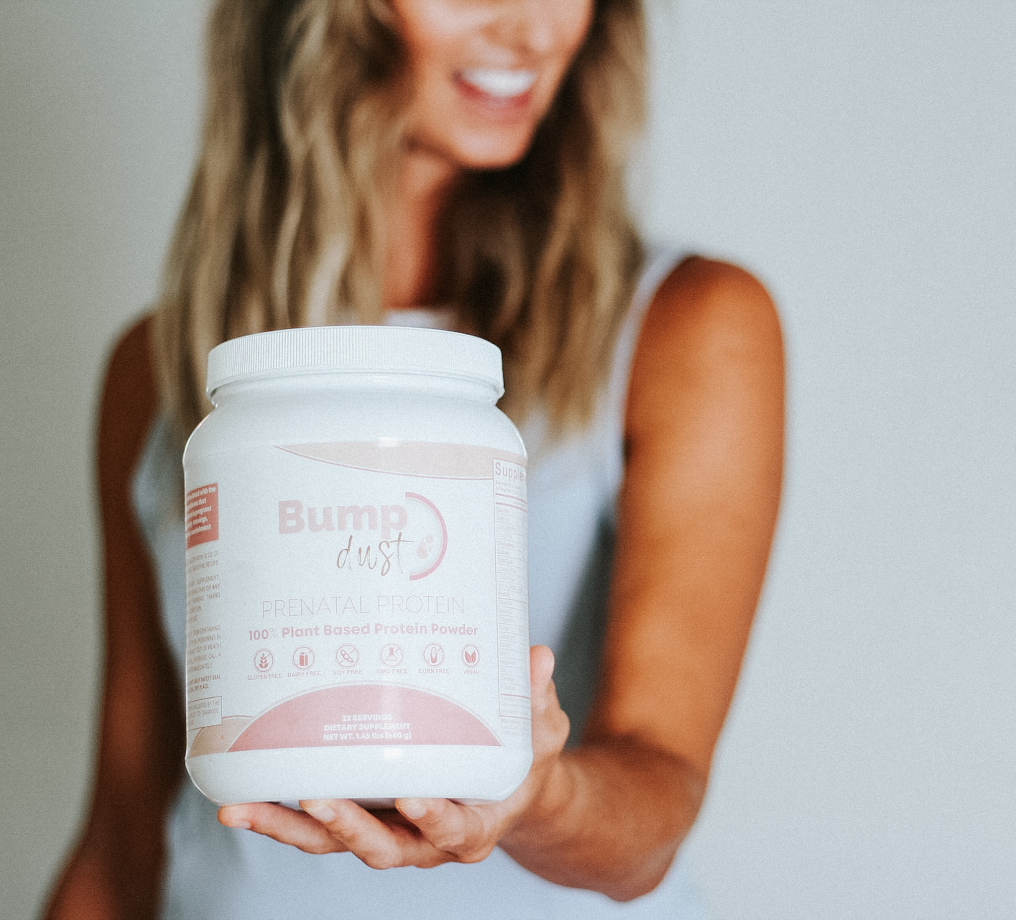 why is protein important during pregnancy