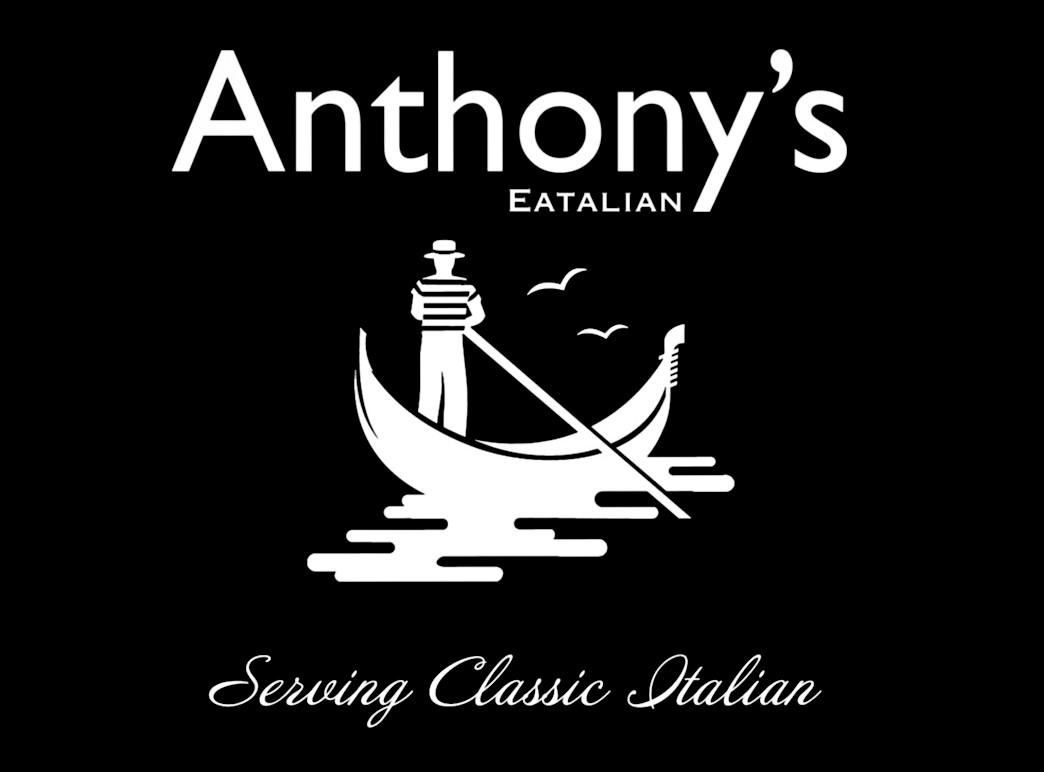Anthonys New Logo - Black BG 2