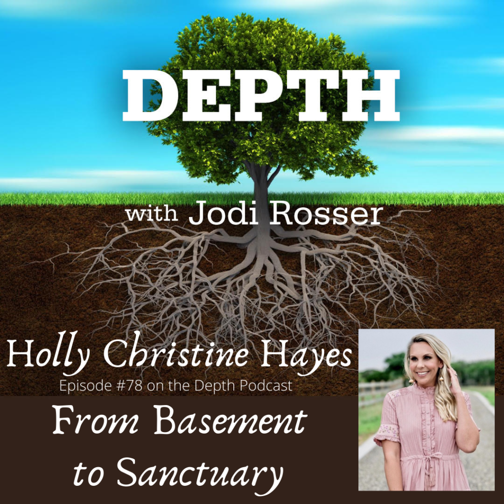 Holly Christine Hayes graphic