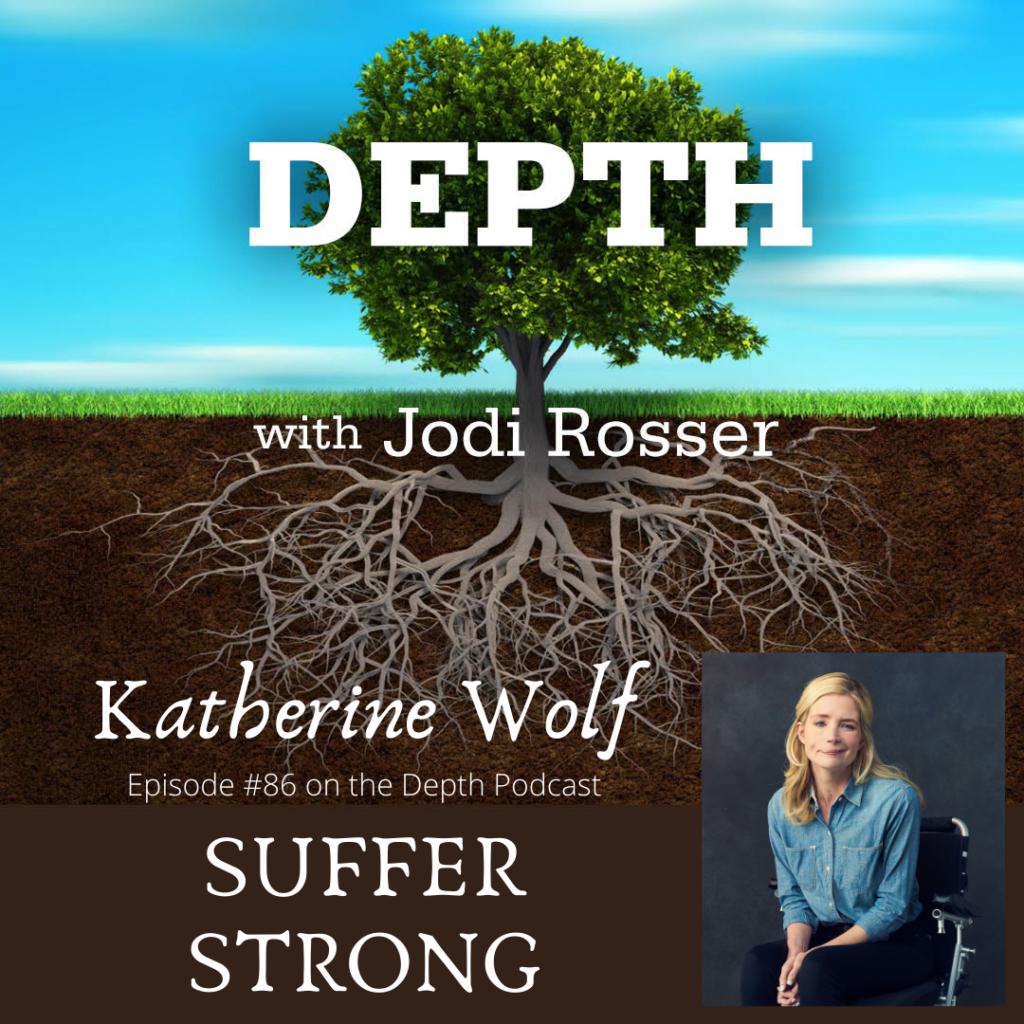 Katherine Wolf graphic