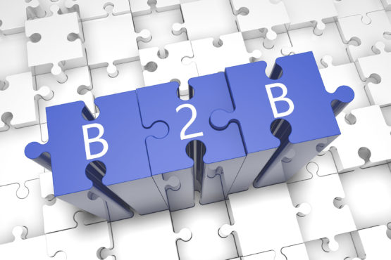 3 Technology Trends for B2B Marketing