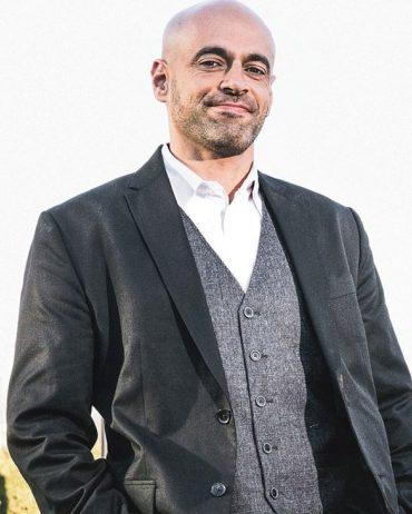 Tarek Kamil