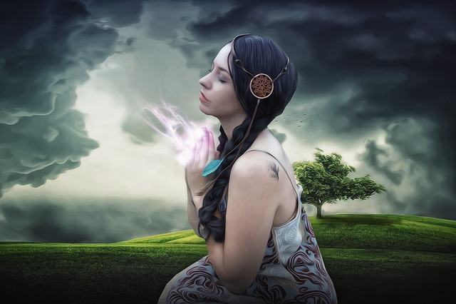 Practices to Align With Your Truth and Your Power as a Feminine Business Woman