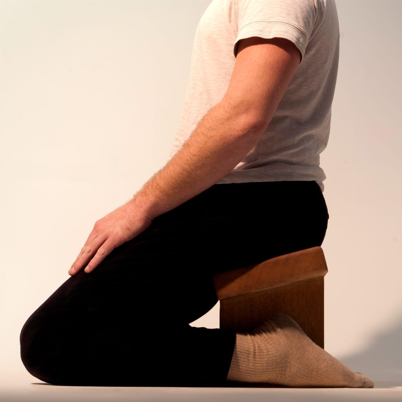 Meditation stool 6